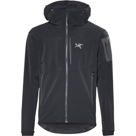 Arc'teryx Gamma MX Hoodie Men blackbird